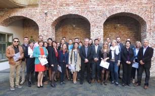 Le Club Francophone d'Affaires de Sibiu
